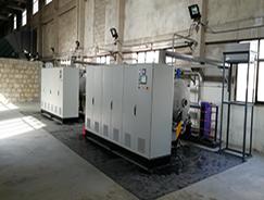 临西县第二污水处理厂