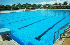 泳池水、景观水处理