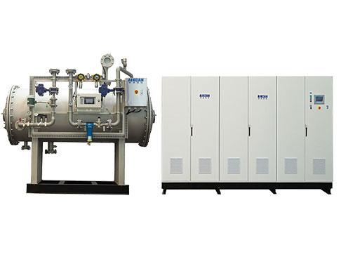 60kg大型卧式臭氧发生器
