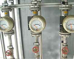 臭氧投加分配单元