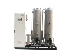 城市污水处理臭氧发生器