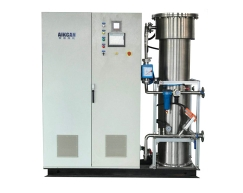 大型立式臭氧发生器