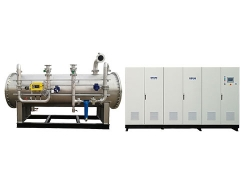大型卧式臭氧发生器