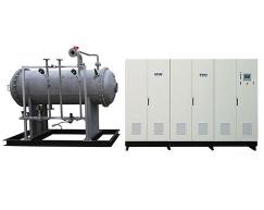 废气处理大型臭氧发生器